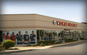 Total Hockey - St. Peters, MO - 636.397.6370
